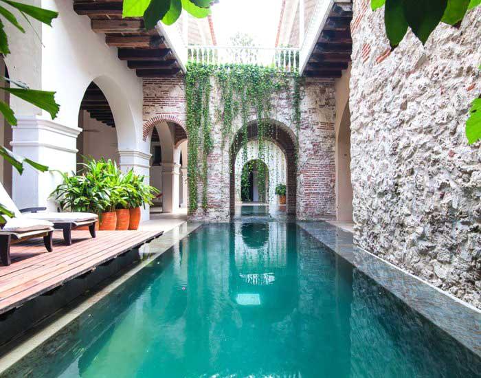 Casa Centro Historico Cartagena 049