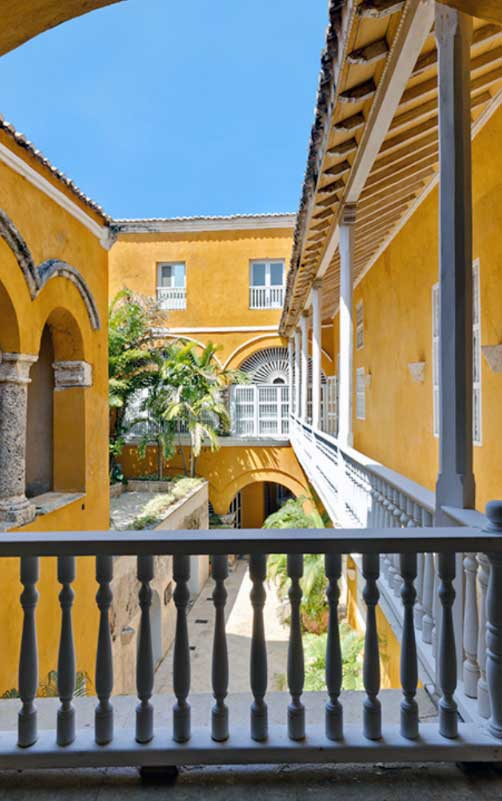 Casa en cartagena para matrimonios eventos empresariales - Apartamentos para parejas ...
