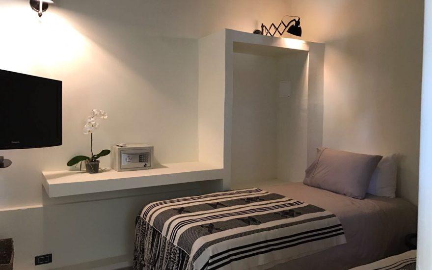 Apartamento Centro Histórico 012