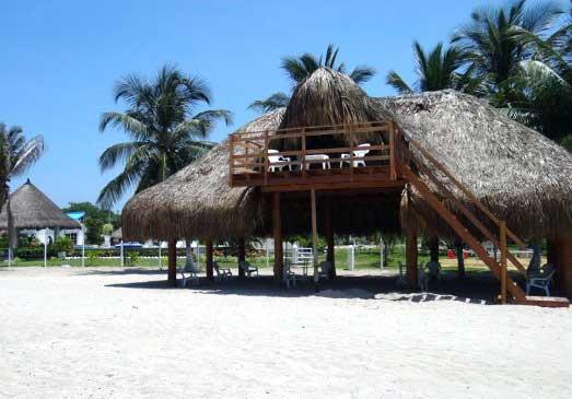 Casa Caribeña | Isla Barú