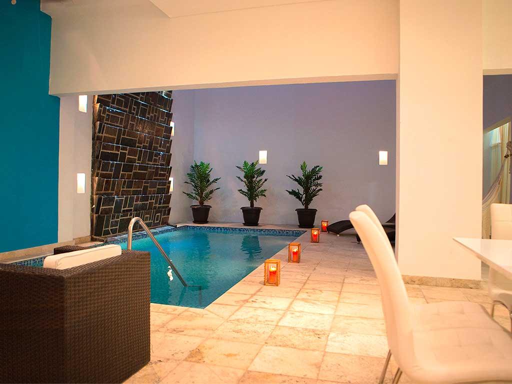 Alquiler de apartamento de lujo en cartagena de indias - Alquiler de apartamentos en cartagena ...