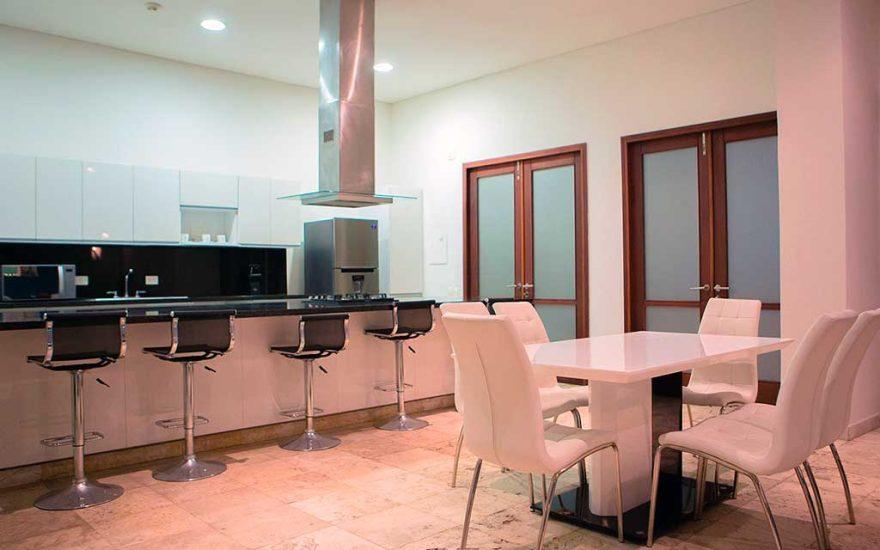 Apartamento Casa del Virrey Eslava 012