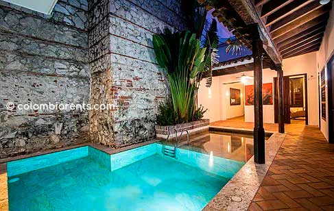Casa Centro Historico Cartagena 053