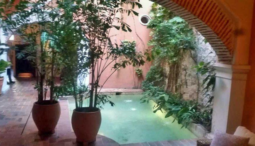 Casa Centro Historico Cartagena 052