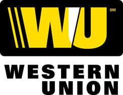 western union payment