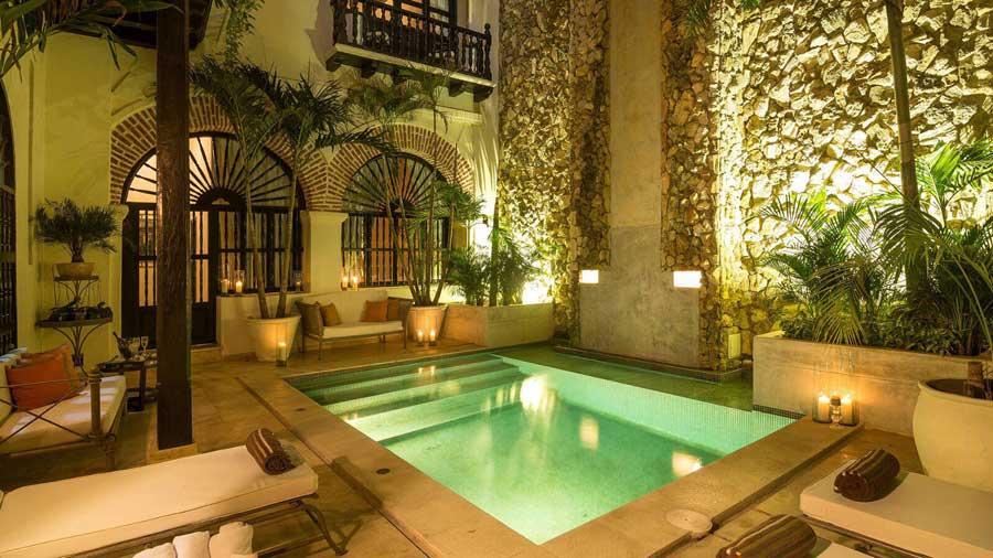 Casa centro hist rico cartagena de indias ciudad amurallada - Casa en sabadell centro ...