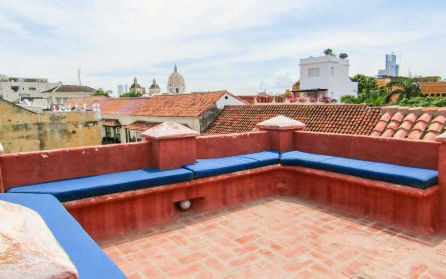 Casa Centro Historico Cartagena 058