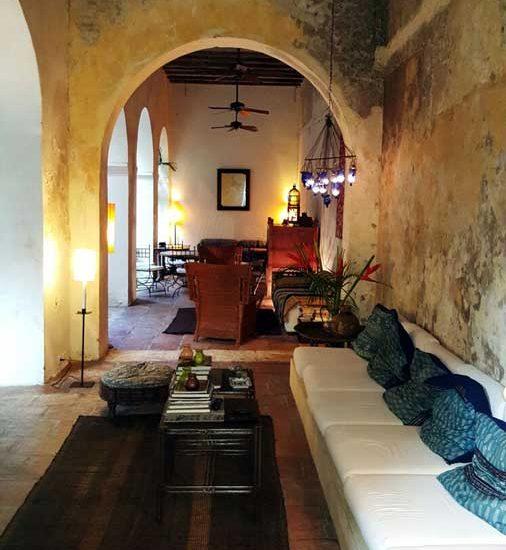 Casa Centro Historico Cartagena 057