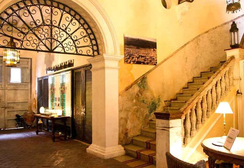 Casa Centro Historico Cartagena 059