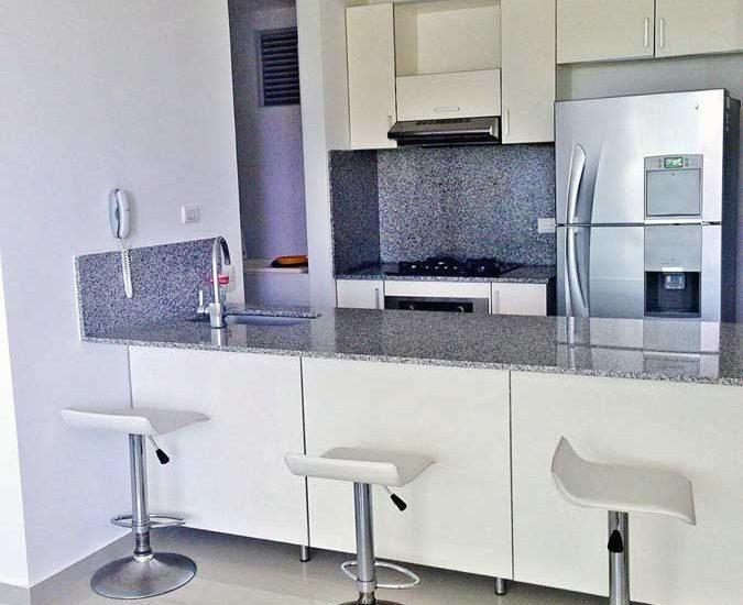 Apartamento Morros Ultra 011