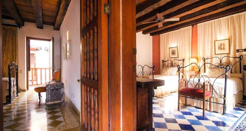 Casa Centro Historico Cartagena 060