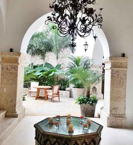 Casa Centro Historico Cartagena 062