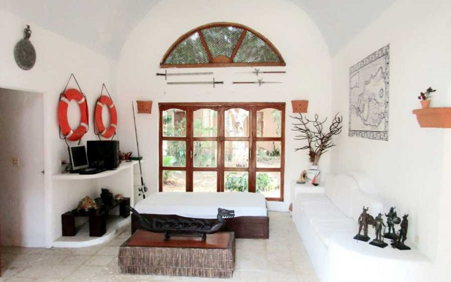 Casa Isla Barú 003