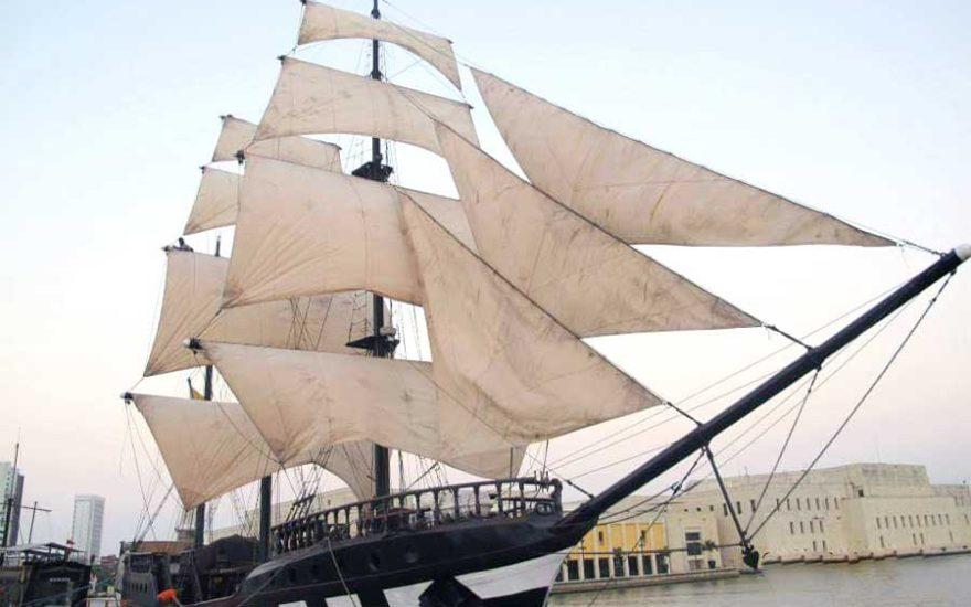 Velero Eventos Cartagena