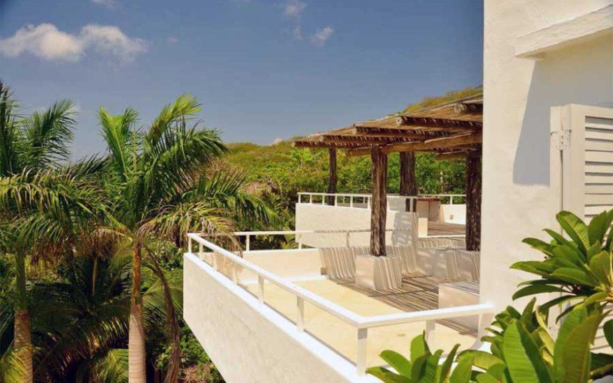 Villa de Lujo | Isla Cholón 017