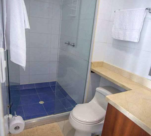 Apartamento El Laguito 026