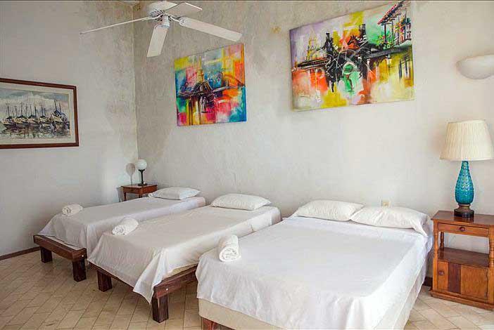 Casa Centro Historico Cartagena 061