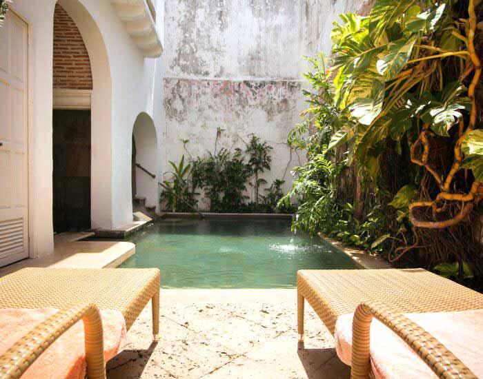 Casa Centro Historico Cartagena 063
