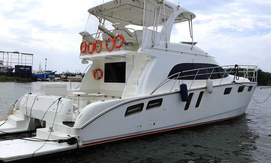 Yate Cartagena 014