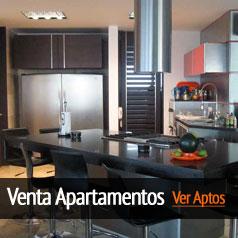 Ver Apartamentos en Venta