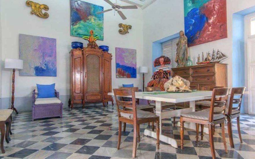 Casa Centro Historico Cartagena 064