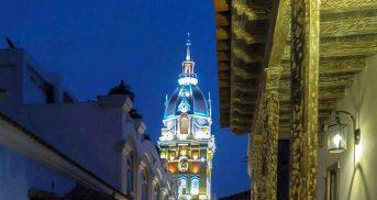 Apartamento Centro Histórico | Cartagena 001