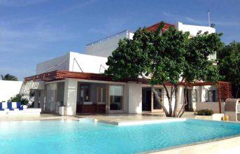 Casa Playa | Zona Norte  005