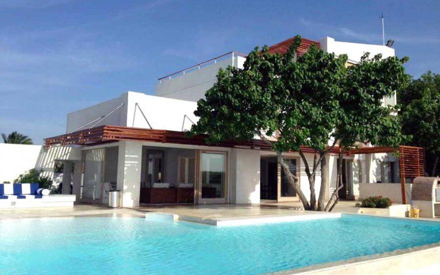 Casa Playa   Zona Norte  005