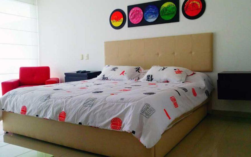 Apartamento Morros Ultra 013