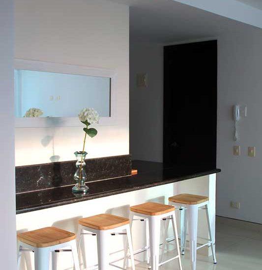 CastilloGrande | Apartamento 005