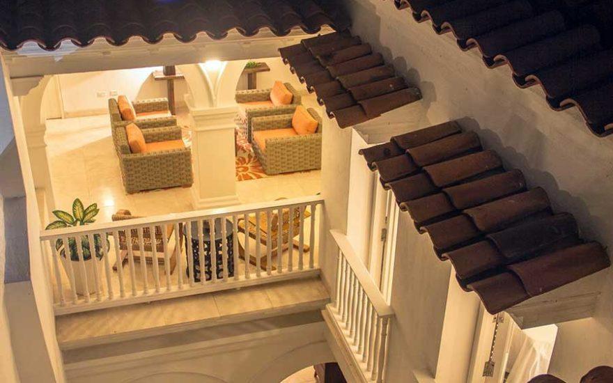 Casa Centro Historico Cartagena 065