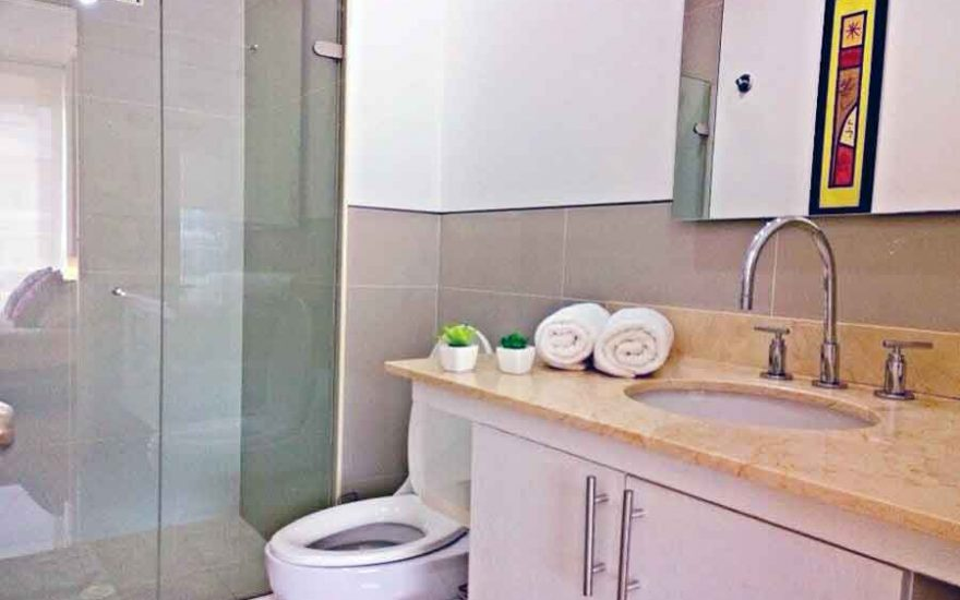 Apartamento Morros Ultra 012