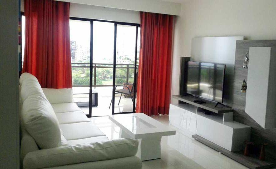 Alquiler de apartamento por d as en cartagena de indias - Alquiler de apartamentos en cartagena ...