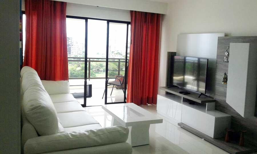 Alquiler de apartamento por d as en cartagena de indias for Alquiler habitacion sevilla por dias