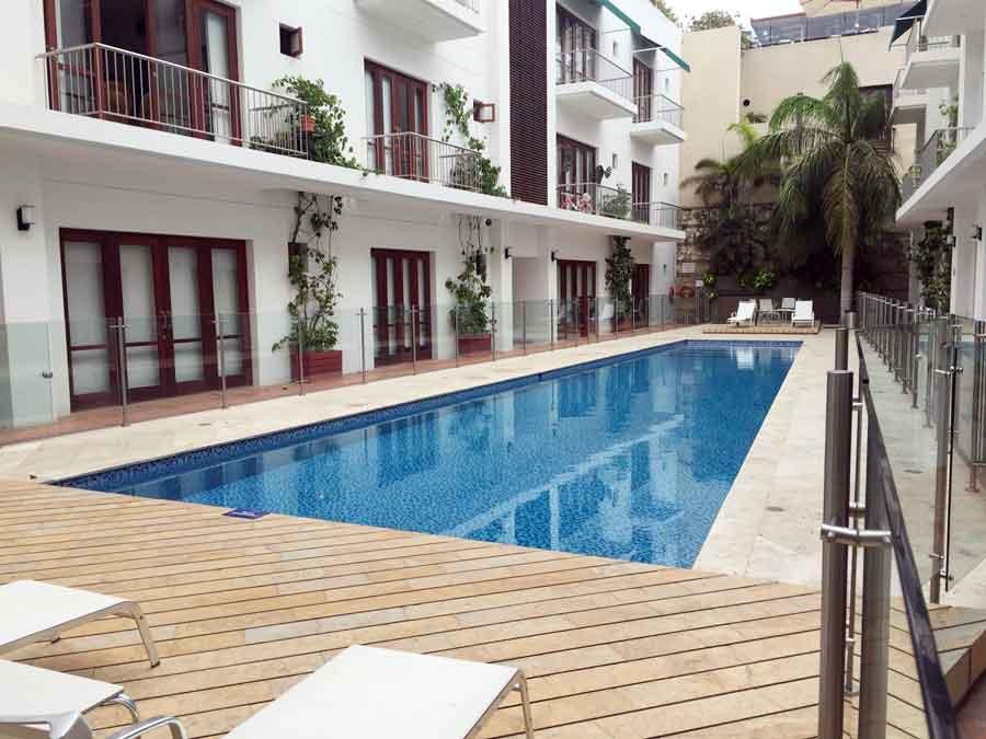 Alquiler de apartamentos de lujo en cartagena de indias - Alquiler de apartamentos en cartagena ...