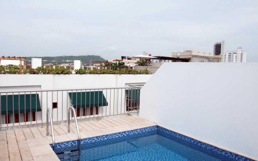 Apartamento Casa del Virrey Eslava 016