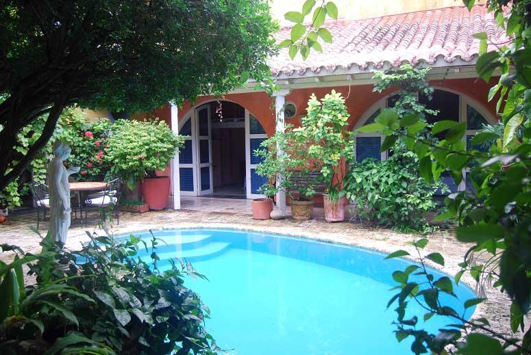Casa Centro Historico Cartagena 066
