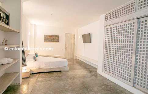 Casa Centro Historico Cartagena 070