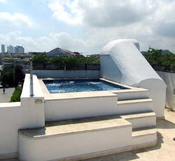Casa Centro Historico Cartagena 071