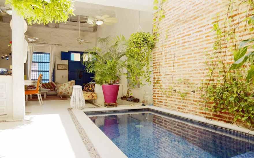 Casa en Alquiler Cartagena