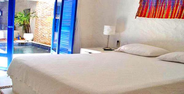 Casa Centro Historico Cartagena 072