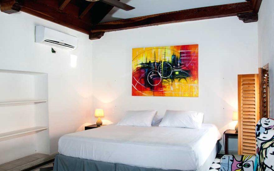 Casa Centro Historico Cartagena 073