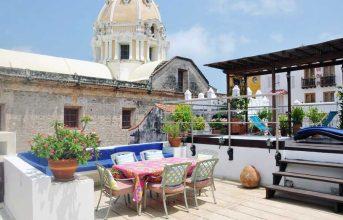 Casa Centro Historico Cartagena 074