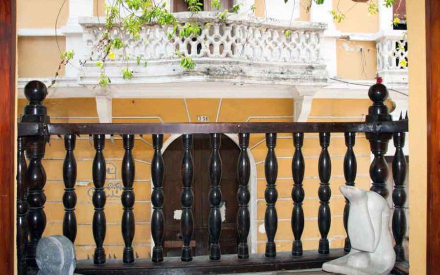 Apartamento Centro Histórico 004