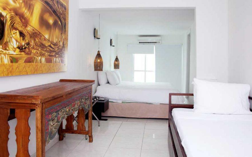 Casa Centro Historico Cartagena 075