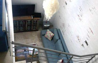 Apartamento Casa del Virrey Eslava 013
