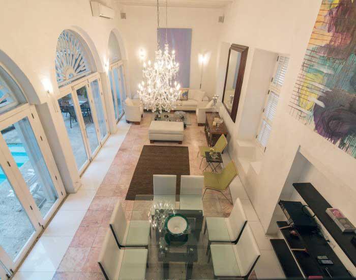 Casa Centro Historico Cartagena 076
