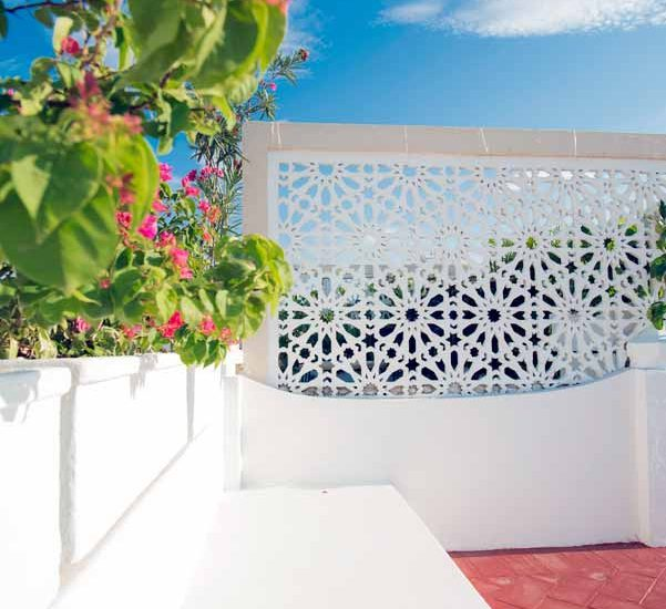 Casa Centro Cartagena | Terraza Mirador