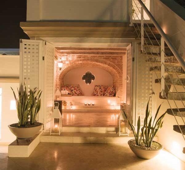 Casa Centro Cartagena | Exterior SPA