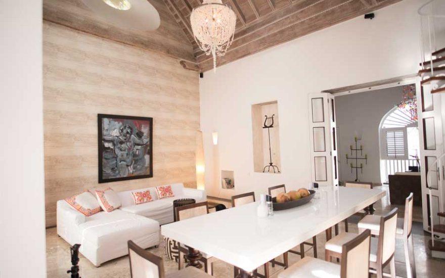 Casa Cartagena | Sala Principal